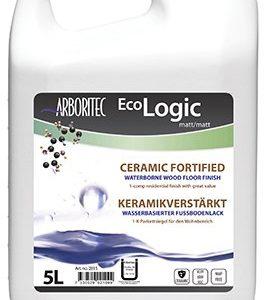 NaBo Parkett Zubehör - Wasserlack - Arboritec EcoLogic