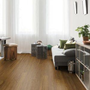 Moso Bamboo Elite - Bambus 3-Schicht Landhausdielen - Density gedämpft - Wohn-Essbereich, zeitgenössisch