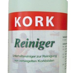 Korkboden Reiniger - Korkparkett Pflege ph neutral - Kork Reinigungsmittel by Naturboden & Türen Fründ Leipzig