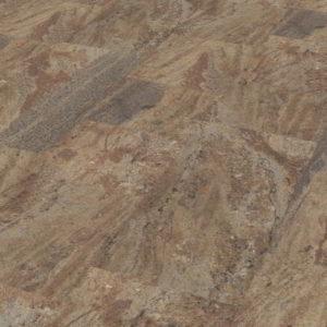 Korkboden NATURA DESIGN - Granit Juparana Brasil, Thermocor lackiert - NaBo Parkett Corkstone Leipzig