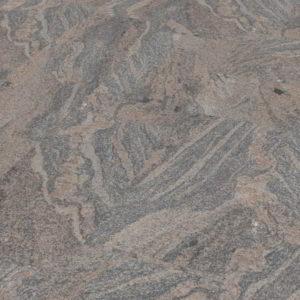Korkboden NATURA DESIGN - Granit Juparana India, Thermocor lackiert - NaBo Parkett Corkstone Leipzig