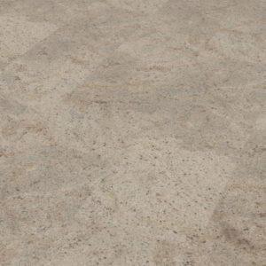 Korkboden NATURA DESIGN - Granit Kashmir creme, Thermocor lackiert - NaBo Parkett Corkstone Leipzig