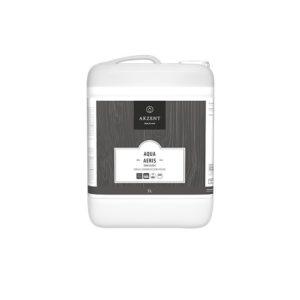 Parkettlack Akzent Aqua Aeris - 1K Wasserlack für den Wohnbereich