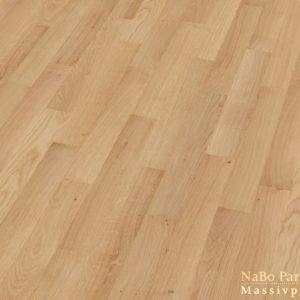 Stabparkett Eiche - Select-Natur - 10/15/22 x 320-600 x 60-80mm - NaBo Parkett Leipzig