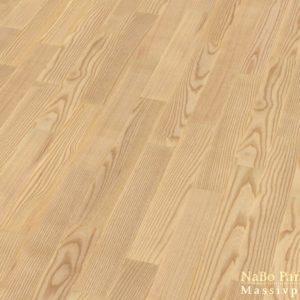 Stabparkett Esche - Select-Natur - 10/15/22 x 500 x 70mm - NaBo Parkett Leipzig