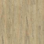 Oak palecreme
