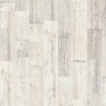Pine vintage white