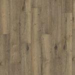 Oak kolonial brown